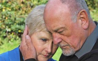 'Death tax' rises will hit families hard