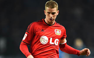 Lars Bender undergoes ankle surgery