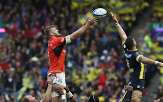 Saracens & Clermont to face Champions Cup rematch