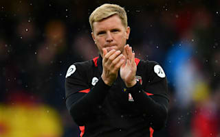 We deserved to nick it - Howe