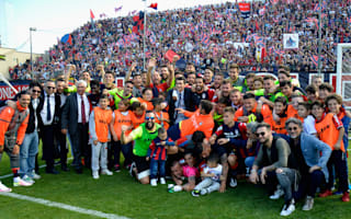 Crotone not Italy's Leicester, says director Ursino