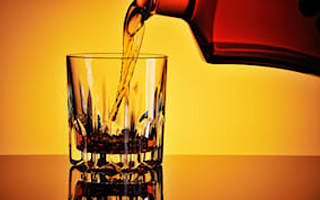 Heavy drinkers hit most by pricing