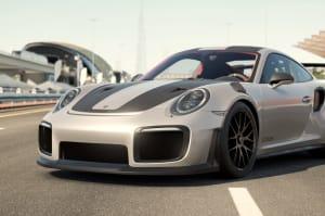 Estos son los primeros 167 coches confirmados para 'Forza Motorsport 7'