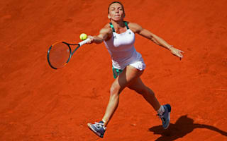 Halep's stunning comeback sends Svitolina out of French Open