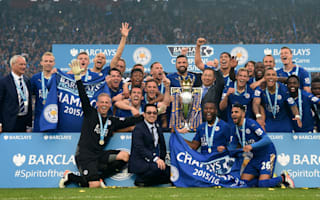 Philosophy and consistency the key for Leicester - Abe