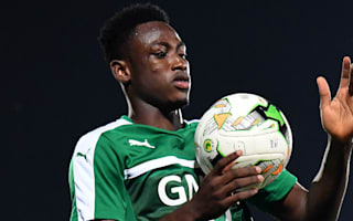 Rahman's AFCON in the balance, says Ghana boss Grant