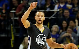Stephen Curry: Comical to say I'm having a down year