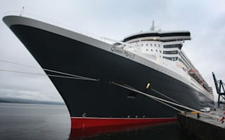 Crewman quizzed over child abuse on QM2 and Queen Elizabeth cruises
