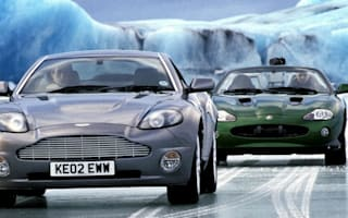World's largest private collection of Bond cars up for grabs