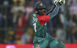 Shuvagata returns alongside uncapped Sunzamul for Bangladesh