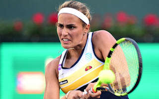 Puig, Jankovic make winning starts at Charleston