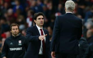 Karanka declares Cech man-of-the-match as Boro make their point