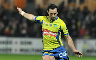 Table-toppers Clermont close on home semi-final