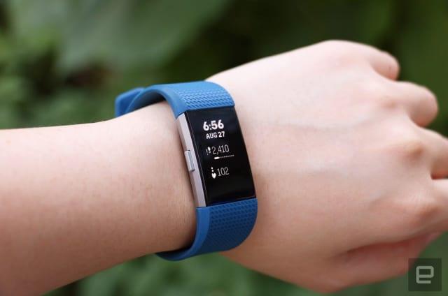 Así son las nuevas Fitbit Charge 2 y Flex 2: conócelas de cerca
