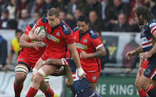 Wales and former Lions lock Evans retires due to injury