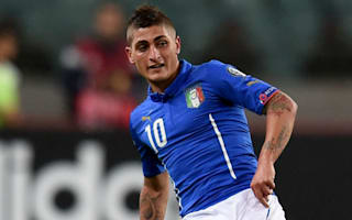Ventura confirms Verratti will play against Macedonia