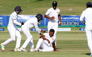 Herath joins elite group with five-wicket haul
