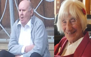Short-sighted OAP killed 93-year-old because he wore wrong spectacles