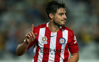 Fornaroli linked with a return to Uruguay