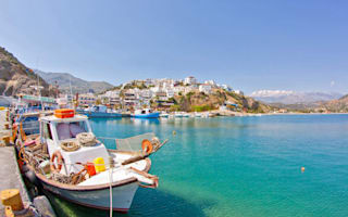 Video: Crete as you've never seen it