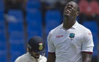 Windies bowlers set for tough series - Estwick