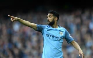 Clichy: I won't be at Manchester City next season