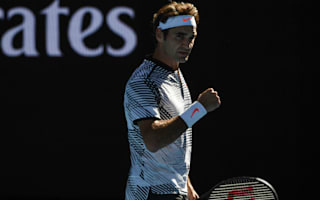 Federer sets up Berdych blockbuster in Melbourne