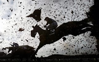 Betting on the Grand National favourite isn't foolproof