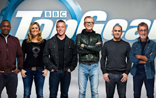 """New series of Top Gear """"has been delayed"""""""