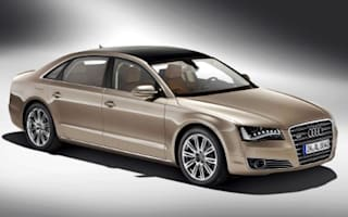 Million-dollar Audi for Israeli PM