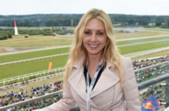 Carol Vorderman 'set to sign six-figure deal for jungle'