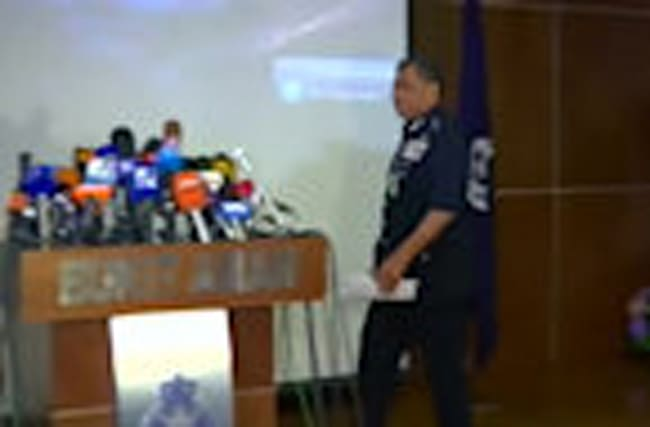 Malaysia to sweep Kuala Lumpur airport for toxic poson after Kim Jong Nam murder