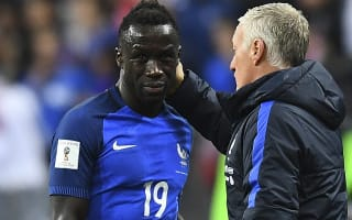 Sagna hopeful over hamstring