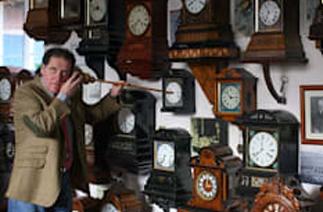 British Summer Time: When to put your clocks forward