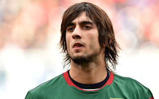 Perin set to miss Euro 2016