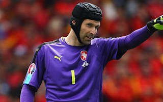 Spain's talent and quality is huge, admits Cech