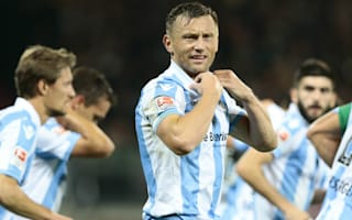 Former Bayern striker Olic banned for betting offences