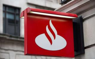Santander to cut cashback on 123 credit card: other options