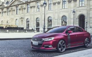 Citroen unveils DS 5LS R Concept ahead of Beijing motor show