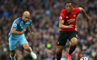 Guardiola laments City's ageing full-backs