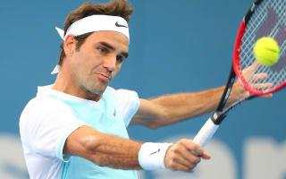 Federer, Raonic to meet again in Brisbane final