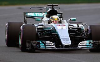 Hamilton clinches blistering pole, but Vettel splits Mercedes