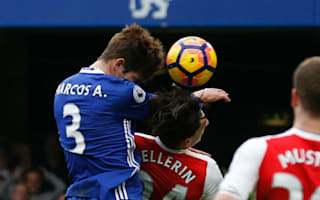 Bellerin reassures fans after Chelsea concussion