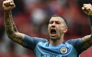 Kolarov and Kompany boost Manchester City for Sunderland trip