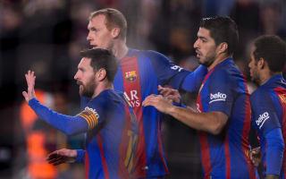 Barcelona 2 Leganes 1: Late Messi penalty spares Ter Stegen's blushes