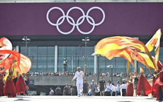 UK trade boost from 2012 Olympics