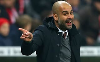 Guardiola to Manchester United 'not interesting' - Van Gaal