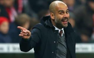 Bierhoff predicts Guardiola success at City and Bayern