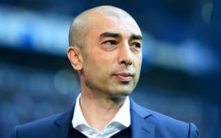 Di Matteo ready for Villa challenge