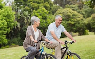 Best types of exercise to ward off dementia